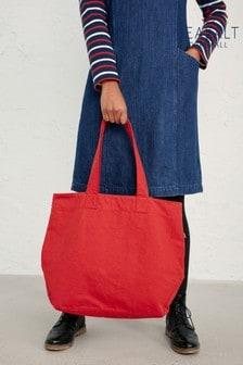 Seasalt Null Mid-Tone Canvas Bag