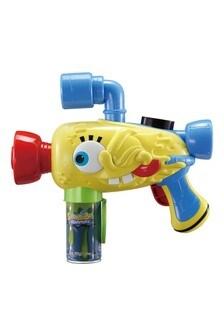 SpongeBob Giggle Silly String Blaster