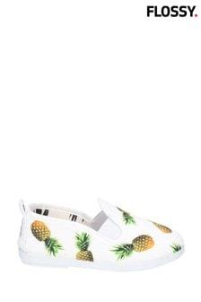 Flossy Frassy Junior Slip-On Shoes