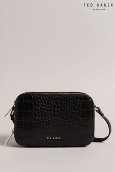 Ted Baker Stina Double Zip Mini Camera Bag