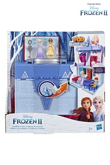 Disney™ Frozen 2 Pop Adventures Arendelle Castle Playset