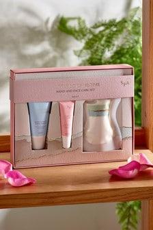 Spa Skincare Set