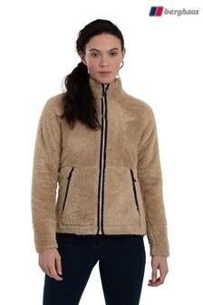 Berghaus Natural Somoni Fleece Jacket