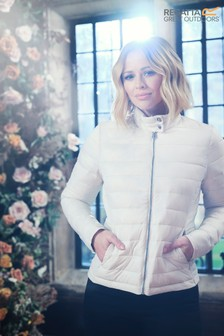 Regatta Kimberley Walsh Edit Cream Karenna Insulated Jacket