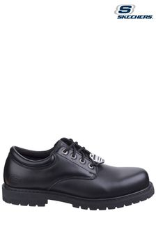 Skechers® Cottonwood Slip Resistant Work Shoes