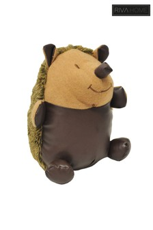Hedgehog Doorstop by Riva Home