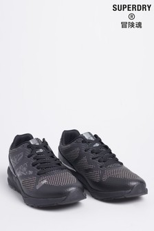 Superdry Active Sport Low Trainers