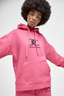 Juicy Couture Queenie Hoodie