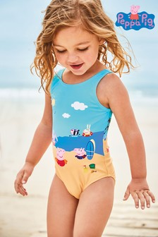 Peppa Pig™ Swimsuit (3mths-7yrs)