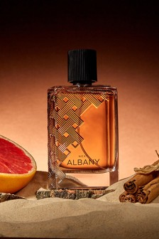 Albany 100ml Gift Set