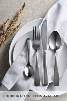 Studio 16pc Cutlery Set