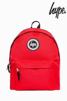 Hype. Badge Backpack