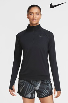Nike Pacer 1/2 Zip Running Top