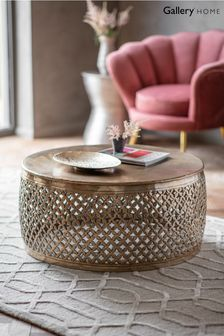 Khalasar Coffee Table by Hudson Living