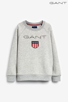 Older Boys Younger Boys Sweatshirts And Hoodies, Gant | Next