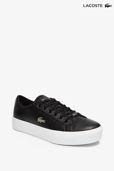 Lacoste® Ziane Platform Trainers