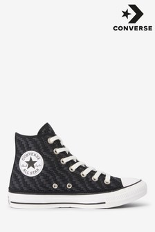 Converse Tonal Weaving High Trainers