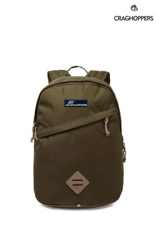 Craghoppers Woodland Green 14L Kiwi Backpack