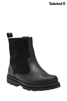 Timberland® Courma Kid Warm Lined Leather Boots