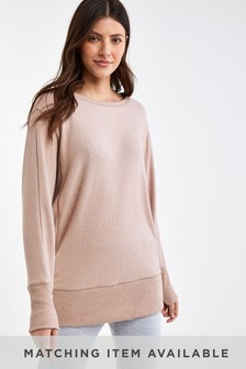 Pink Supersoft Tunic
