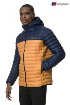 Berghaus Orange Vaskye Insulated Jacket