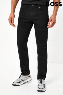BOSS Black Maine Regular Fit Jeans