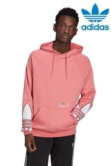 adidas Originals Tricolour Pullover Hoody