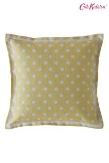 Button Spot Cushion