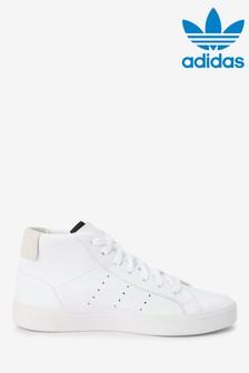 adidas Originals Sleek Mid Trainers