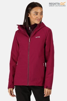 Regatta Womens Wentwood 3-in-1 Waterproof Jacket