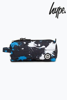 Hype. Large Splat Pencil Case