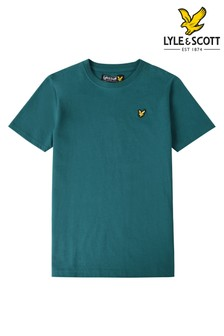Lyle & Scott Blue Classic T-Shirt
