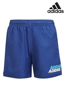 adidas Linear Swim shorts