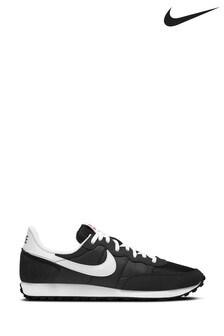 Nike Black/White Challenger OG Trainers