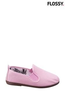 Flossy Arnedo Infants Slip-On Shoes