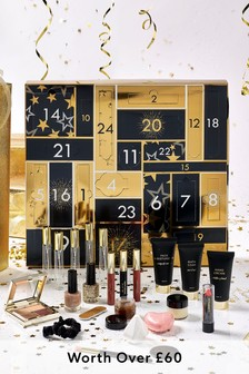 Next Beauty Glam Advent Calendar