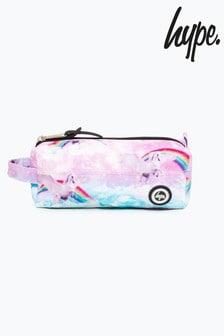 Hype. Unicorn Sky Pencil Case