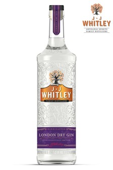 London Dry Gin 70cl by JJ Whitley