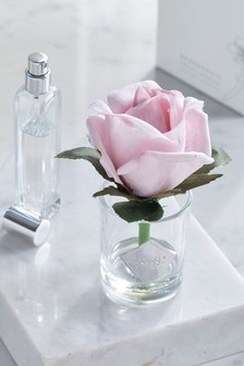 Apricot Blossom Fragranced Flower