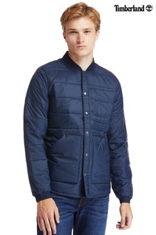 Timberland® Mount Redington Quilted Bomber Jacket