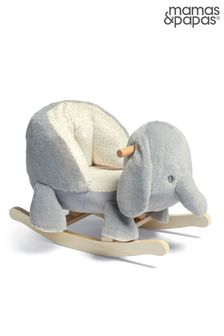 Mamas & Papas Ellery Elephant Rocking Animal