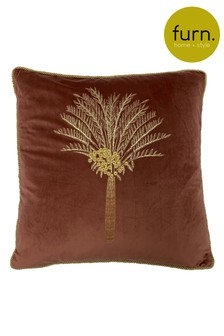Desert Palm Cushion by Furn