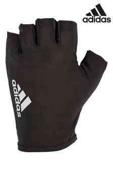 adidas Black Essential Training Gloves