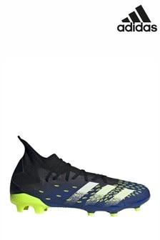 adidas Predator P3 Firm Ground Football Boots