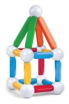 Toy Magnetic Building Blocks