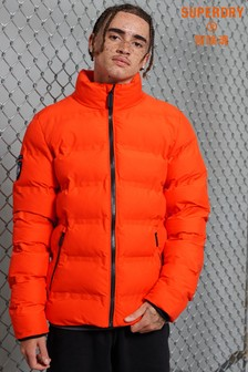 Superdry Ultimate Radar Quilted Jacket