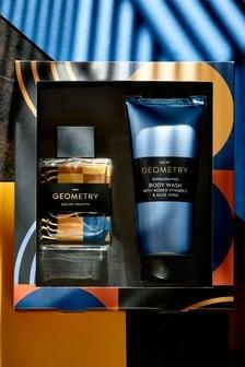 Geometry Eau De Toilette 100ml Gift Set