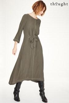 Thought Grey Ebury Dress