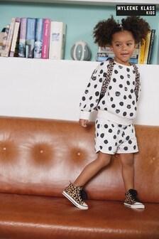 Myleene Klass Kids Sweat Shorts