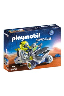 Playmobil® 9491 Space Mars Rover